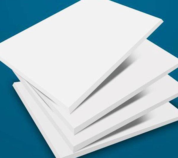 Nơi Phân Phối  Tấm Nhựa PVC Foam Giá Rẻ