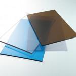 Tấm Lợp Lấy Sáng Thông Minh Polycarbonate